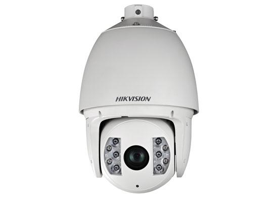 Hikvision DS-2DE7186-AE (4.3-129mm)