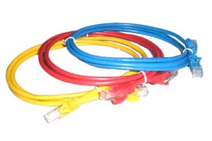 Patch Cord Cat.5e e Cat.6