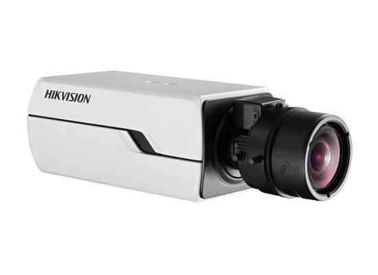Hikvision DS-2CD4026FWD